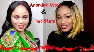 Nigeria Accent Challenge Dialect Anambra And Imo State| Igbo Language Challenge