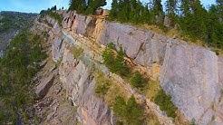 Der Goldauer Bergsturz von 1806 (Goldau Rockslide Area)