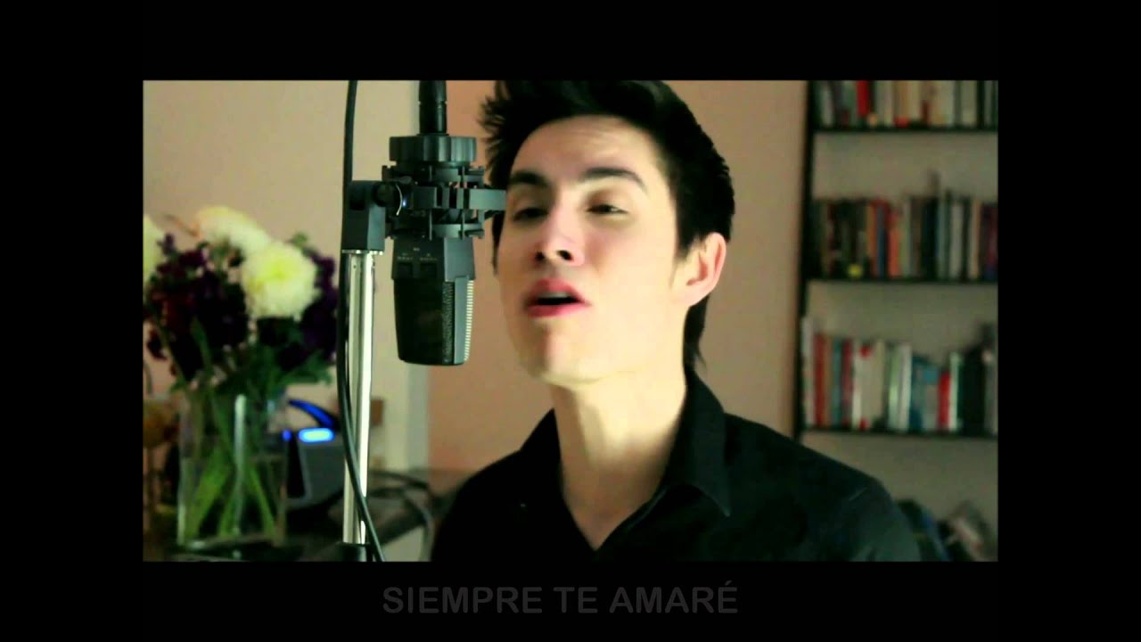"Download Whitney Houston Tribute - ""I Will Always Love You"" -Sam Tsui (European Spanish subtitles)"