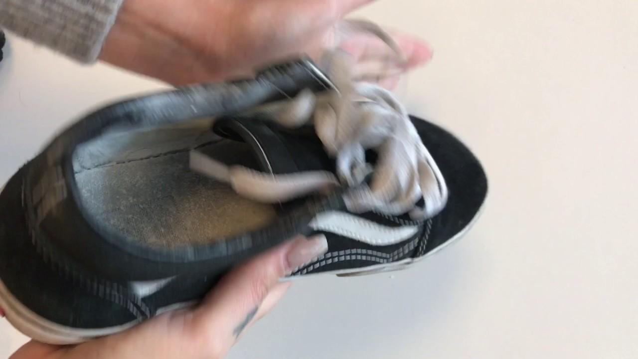Sådan får du knirkefrie sko | Femina