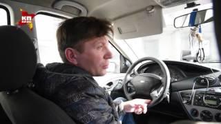 Яндекс.Такси Сколько можно заработать. Один день в Яндекс.Такси