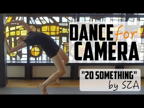 """DANCE FOR CAMERA 