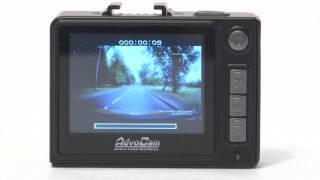 Обзор видеорегистратора AdvoCam-FD2 Mini-GPS
