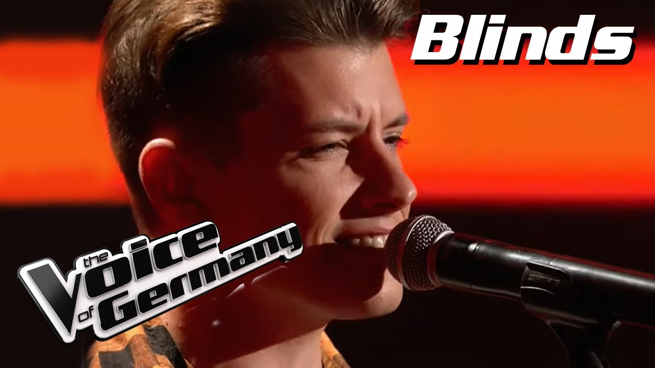Download Joris - Steine (Martin Bollig) | Blinds | The Voice of Germany 2021