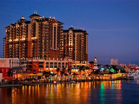 5 Star Resorts Plus | Destin Emerald Grande