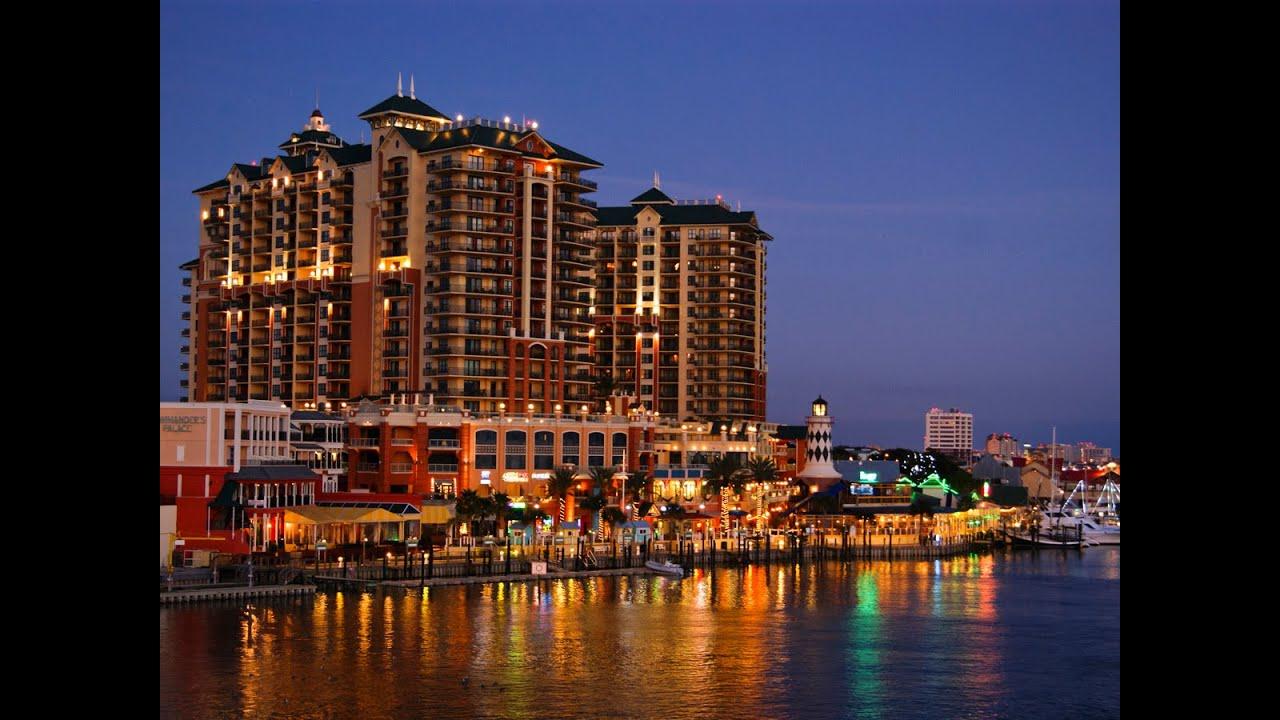 Star Beach Resorts In Destin Florida