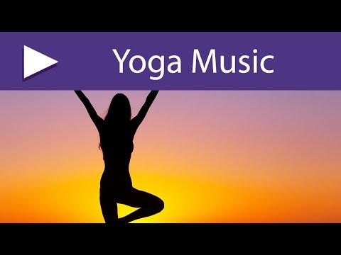 15 MINUTES Relaxation Music for Yoga Sun Salutation & Meditation