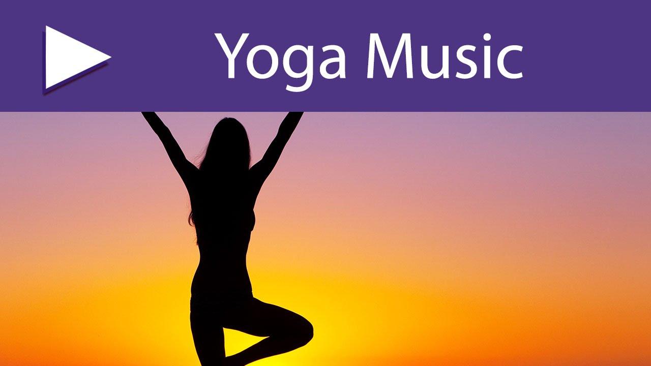 yoga music sun meditation relaxation salutation