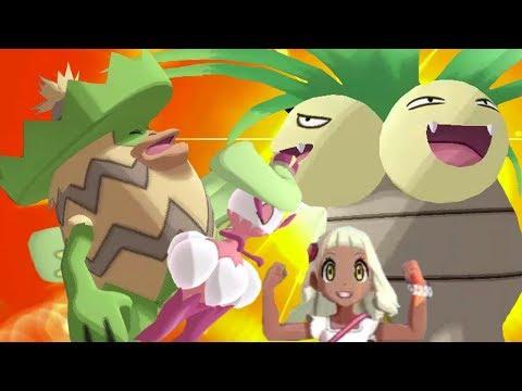 [VGC 2018] Rototiller Strategies With Ludicolo! Pokemon Ultra Sun and Pokemon Ultra Moon Battle #84
