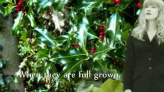 Loreena McKennitt- The Holly & The Ivy