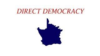 Direct Democracy Explained