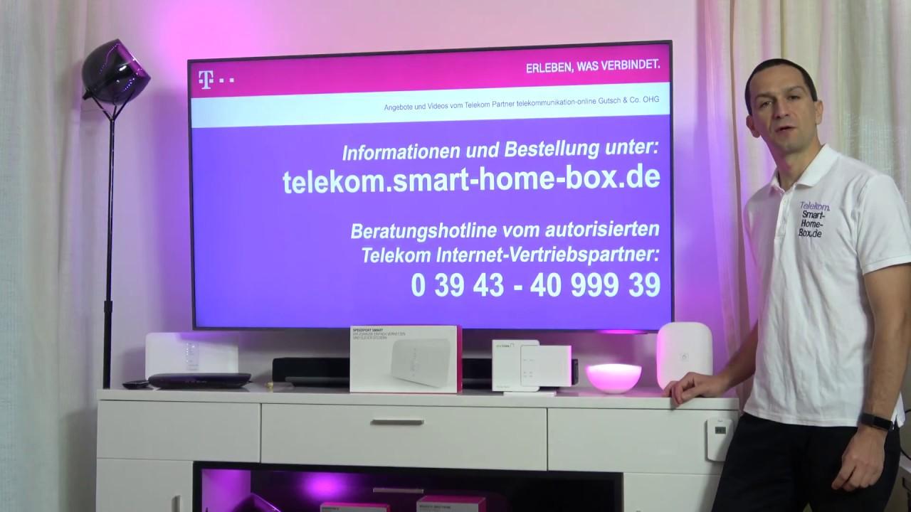 Telekom Smarthome