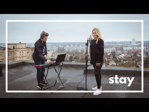 STAY - Zedd, Alessia Cara | Andrei Zevakin and Maian Cover