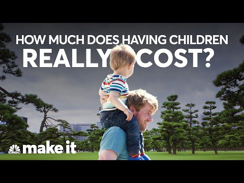 Why It's Cheaper To Have A Baby In Finland Than The U.S.
