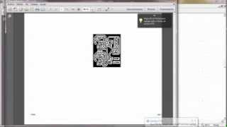 Diseño de una Placa Impresa en PCB Wizard