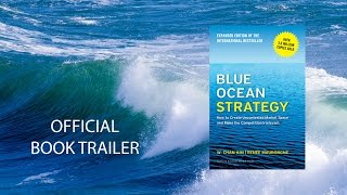 Expand Your Horizons with Blue Ocean Strategy