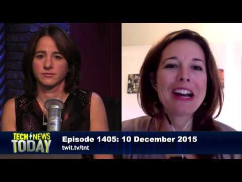 Tech News Today 1405: Walmart Takes on Apple Pay