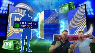 FIFA 18:1000€ TOTS ESKALATION 😱 TEAM OF THE SEASON Pack Opening 🔥