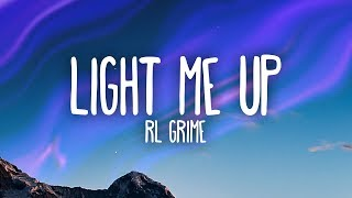 [2.97 MB] RL Grime, Miguel & Julia Michaels - Light Me Up (Lyrics)