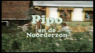 Pipo en de Noorderzon (1978) - (Verkorte versie)