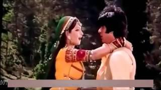 Pardesia yeh sach hai piya Jhankar HD, Natwarlal 1979, Lata & Kishore Jhankar Beats Remix   YouTube