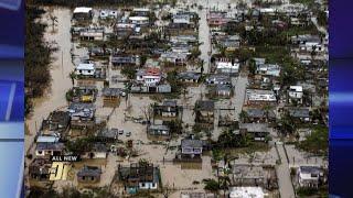 From youtube.com: Devastation in Puerto Rico {MID-227957}