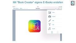 Book Creator (E-Books erstellen)
