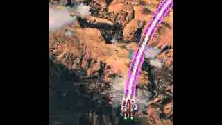 Raiden Fighters Jet - Arcade - 1CC - Raiden mk1 - Superplay