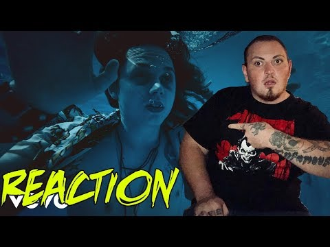 Ozzy Osbourne - Under The Graveyard (Official Music Video)   REACTION