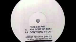 The Secret -