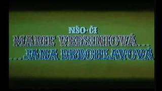 Vinnetou - úvodní titulky ÚPF