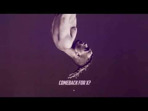 XXXTENTACION  - Hold on to me (Ft. Shiloh Dynasty) [Prod. WhyUpset]