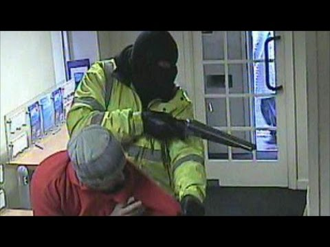 history of armed robbery