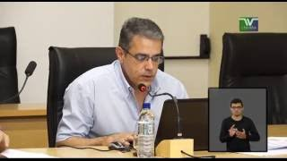 Jornal Acontece - Prestação de Contas 2º quadrimestre  2016 - LIBRAS