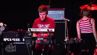Rolo Tomassi - Abraxas (Live in Sydney) | Moshcam