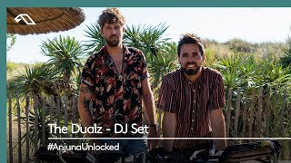 #AnjunaUnlocked: The Dualz - DJ Set