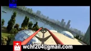 shanghai roller coaster from JAMMA 5D Cinema Movies