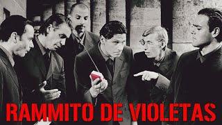 RAMITO DE VIOLETAS   AL ESTILO DE RAMMSTEIN