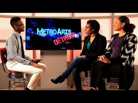 Metro Arts Detroit | Episode 608