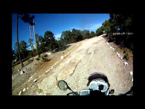 RideTheWorldTogether - Northern Mexico
