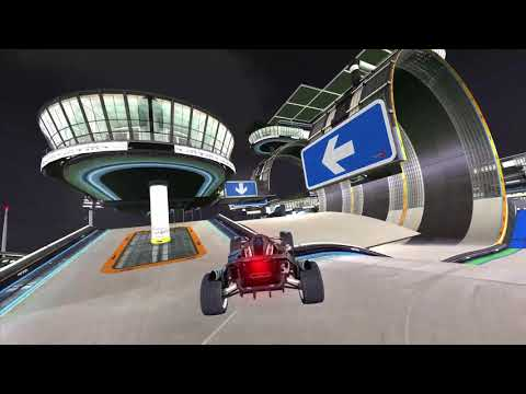 Trackmania - World Record Compilation #5
