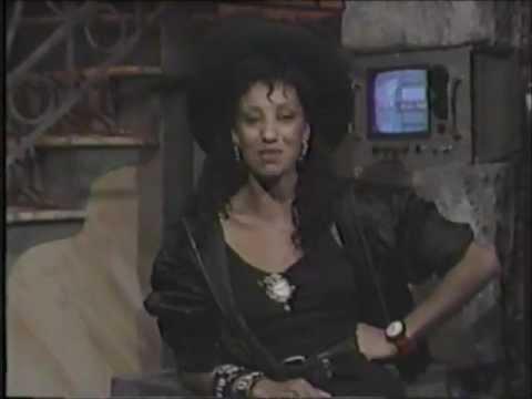 MTV: Downtown Julie Brown (1987)