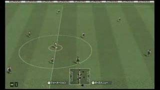 PES2008 Playmaker - General Gameplay/Controls Review