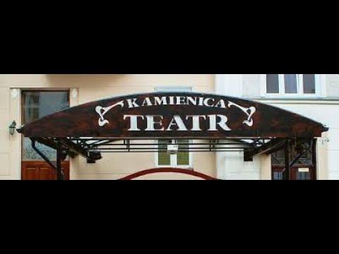 Teatr Kamienica - Kulturowo