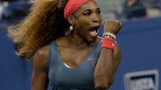 Serena Williams a Legend!!!