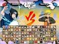 Naruto Ultimate Ninja Heroes MUGEN 2014 PC GAME Free DOWNLOAD