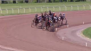 Vidéo de la course PMU PRIX DE BASTIA