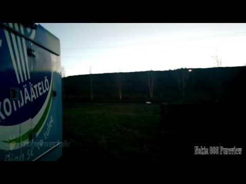 Lumia 920 vs 808 PureView Video (dark)