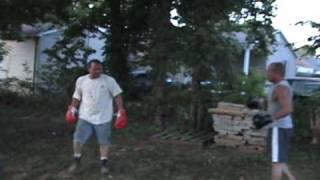 Video Take it Out Back Good O'l Backyard Fighting download MP3, 3GP, MP4, WEBM, AVI, FLV Juli 2018