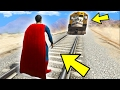 Can this FINALLY stop the Train in GTA 5? video & mp3